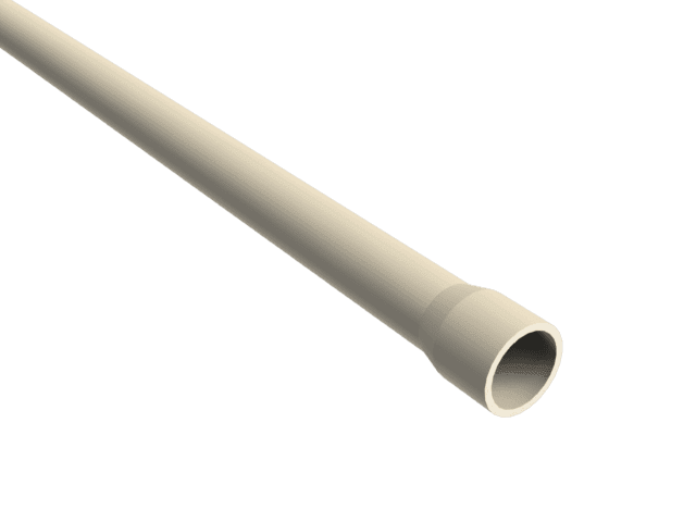 Tubo de pvc rigido amazing no todos los tubos pvc son - Tubo pvc rigido ...