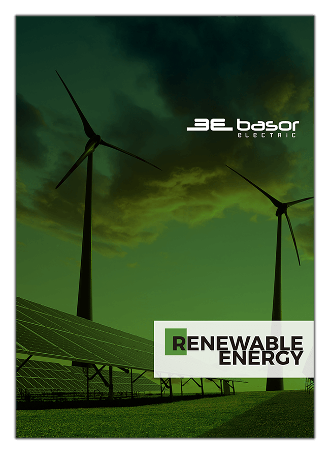 Catalog Renewable Energy