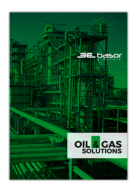 Catalogue Oil & Gas