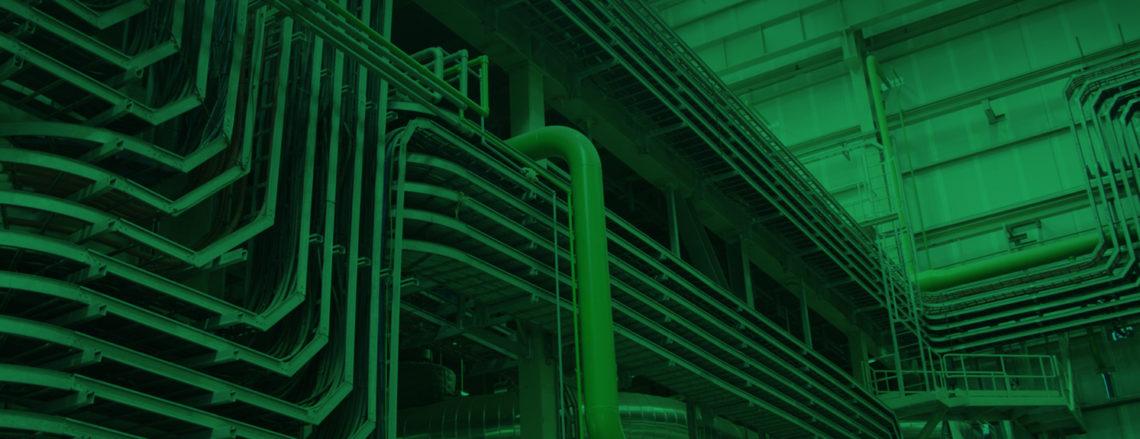 Canalizaciones industriales